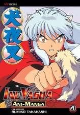 InuYasha Ani-Manga, Volume 20