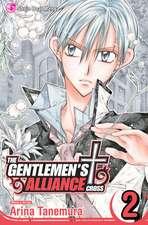 The Gentlemen's Alliance +, Vol. 2