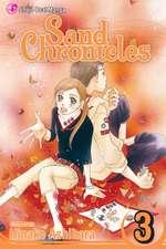 Sand Chronicles, Vol. 3
