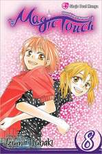 The Magic Touch, Volume 8
