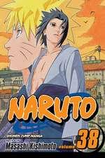 Naruto, Vol. 38: Naruto