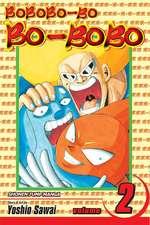 Bobobo-bo Bo-bobo, Vol. 2 (SJ Edition)
