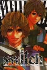 Switch, Vol. 11
