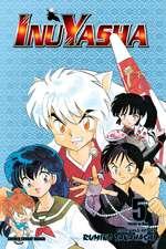 Inuyasha, Vol. 5 (VIZBIG Edition)