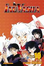Inuyasha, Vol. 10 (VIZBIG Edition)