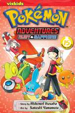 Pokémon Adventures (Ruby and Sapphire), Vol. 15