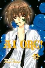 Ai Ore!, Vol. 5: Love Me!