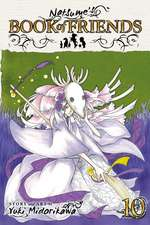 Natsume's Book of Friends, Vol. 10