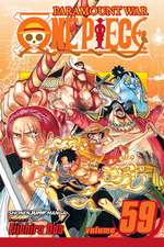 One Piece, Vol. 59