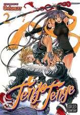 Tenjo Tenge, Vol. 2: Full Contact Edition 2-in-2