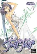 Tenjo Tenge, Vol. 7: Full Contact Edition 2-in-1