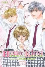Hana Kimi (3-In-1 Edition) Volume 1