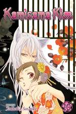 Kamisama Kiss, Vol. 10