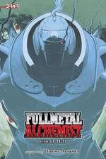 Fullmetal Alchemist (3-in-1 Edition), Vol. 7: Includes vols. 19, 20 & 21