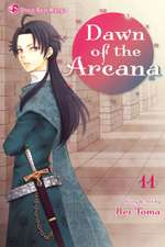 Dawn of the Arcana, Vol. 11