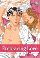 Embracing Love, Vol. 2: 2-in-1 Edition