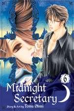 Midnight Secretary, Vol. 6