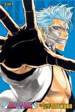 Bleach (3-in-1 Edition), Vol. 8: Includes vols. 22, 23 & 24