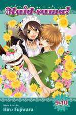 Maid-sama! (2-in-1 Edition), Vol. 5: Includes Vols. 9 & 10