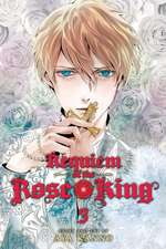 3. Requiem of the Rose King Volume 3