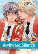 Awkward Silence, Vol. 5