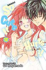 So Cute It Hurts!!, Vol. 12