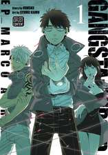 Gangsta.: Cursed, Vol. 1: Episode: Marco Adriano