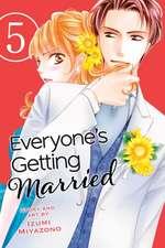 Everyone's Getting Married, Vol. 5