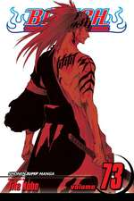 Bleach, Vol. 73