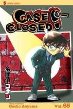 Case Closed, Vol. 65