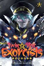 Twin Star Exorcists, Vol. 12