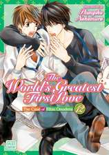 The World's Greatest First Love, Vol. 12