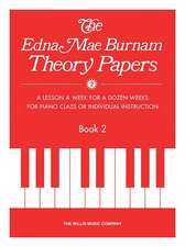 Theory Papers - Set 2: Mid-Elementary Level