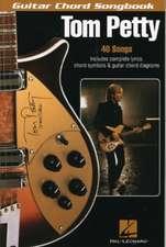 Tom Petty:  Piano, Vocal, Guitar