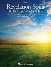 Revelation Song & 10 More Worship Hits