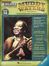 Muddy Waters [With CD (Audio)]