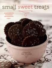 Small Sweet Treats