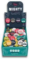Mighty Button Box