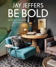 Be Bold: Bespoke Interiors for the Modern Family