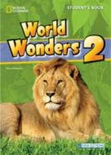 World Wonders 2 Student's book