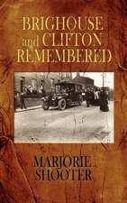Brighouse and Clifton Remembered