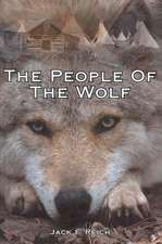 The People of the Wolf