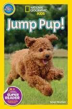 Jump Pup!