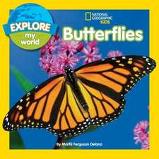 Explore My World Butterflies (OUTLET)