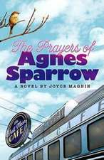 The Prayers of Agnes Sparrow