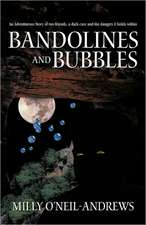 Bandolines and Bubbles