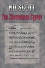 The Zimmerman Cypher