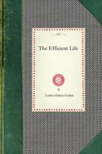 Efficient Life