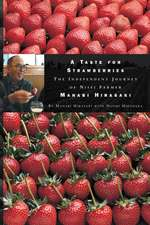 A Taste for Strawberries:  Little Dictionary of Creole Proverbs