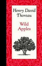 Wild Apples